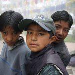 Egipt: dożywocie dla 4 latka