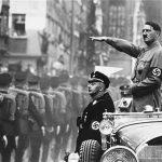 Trump przyrównany do Hitlera