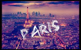 Japonka przerażona wizytą w Paryżu