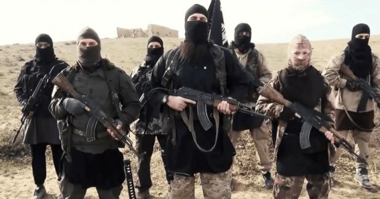 ISIS ma nową metodę ataków. Gdy ludzie to zobaczyli, łapali się za głowy