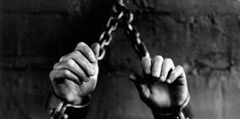 obrożę, chlewa, zwłokom, gej, seksualną niewolnicą, spermą, i, żony męża brzuchem udusiła