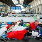 Niemcy: policja walczy z islamskim dzieckiem
