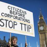 Wielka Brytania: kontrowersje wokół TTIP