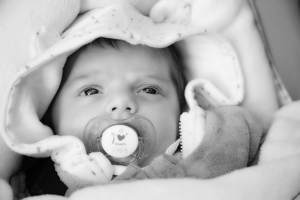 dziecko, wrzątek, zbrodnia, niemowlę, wrzątku