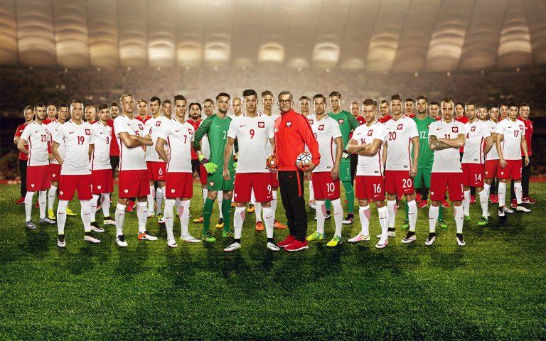 REKORDOWE miejsce POLAKÓW w rankingu FIFA! Jesteśmy POTĘGĄ!