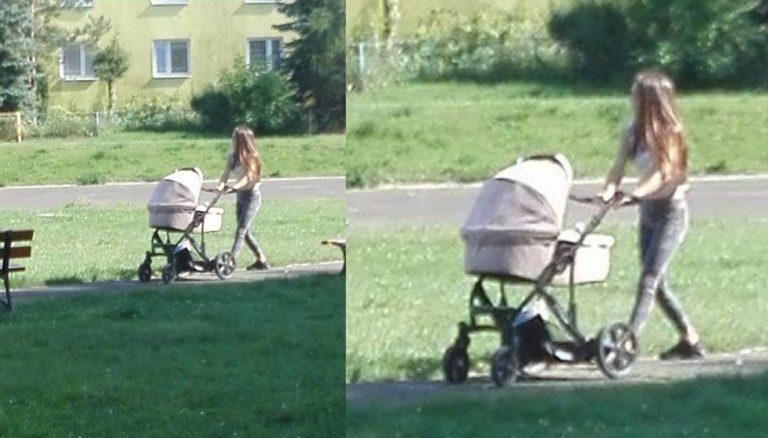 Znęcała się nad niemowlęciem. To prawdopodobnie UKRAIŃSKA NIANIA pracująca w POLSCE!