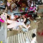 DRAMATYCZNE nagranie po ZAMACHU W BARCELONIE! Zmasakrowane CIAŁA, cała ulica we KRWI  – VIDEO 18+