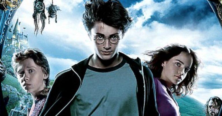 Harry Potter ostatecznie ZAKAZANY! Wycofali go z…