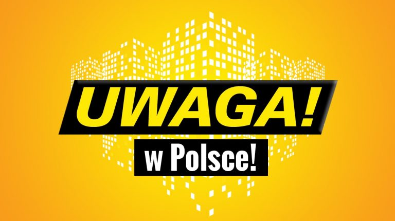 UWAGA: Polska zagrożona wirusem z UKRAINY!