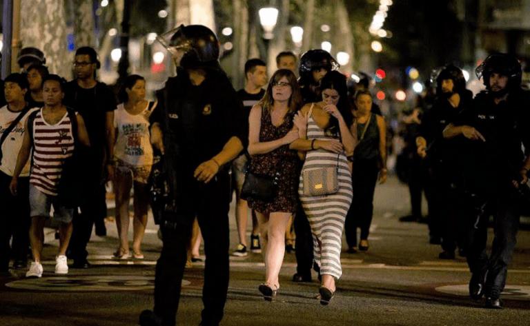 DWA ATAKI TERRORYSTYCZNE! Na miejscu byli POLACY i obywatele ponad 20 innych państw!