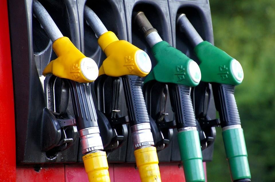 paliwo, benzyna Pb95
