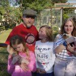 Dom był dla nich za mały, postanowili zamieszkać w…                                             (VIDEO)