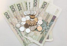 pieniądze i bogactwa