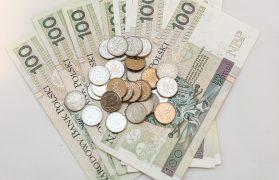 wskaźnika, pieniądze i bogactwa