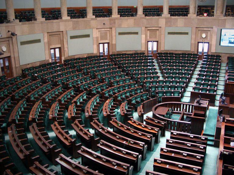 Oficjalnie: Sejm przyjął ustawę, która zaostrzy kary za pedofilię. Wreszcie dostaną za swoje