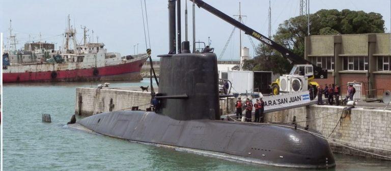 Zaginiony okręt podwodny woła o POMOC? Odebrano tajemnicze próby połączeń satelitarnych – czy uda się odnaleźć marynarzy?