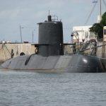 Odnaleziono zaginiony od roku okręt podwodny. W sieci pojawiły się zdjęcia wraku [FOTO]