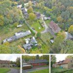 Ta wioska jest NA SPRZEDAŻ w cenie małego mieszkania i nikt nie chce jej kupić. Jaką tajemnicę ma skryta w lasach miejscowość?