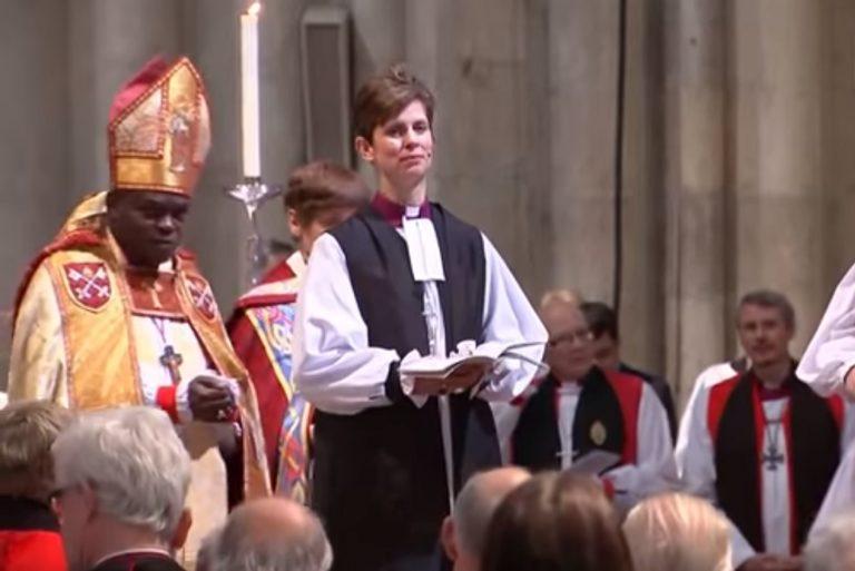 ŚWIAT STAJE NA GŁOWIE! Kościół Anglii radzi: niech dziecko samo wybierze swoją płeć