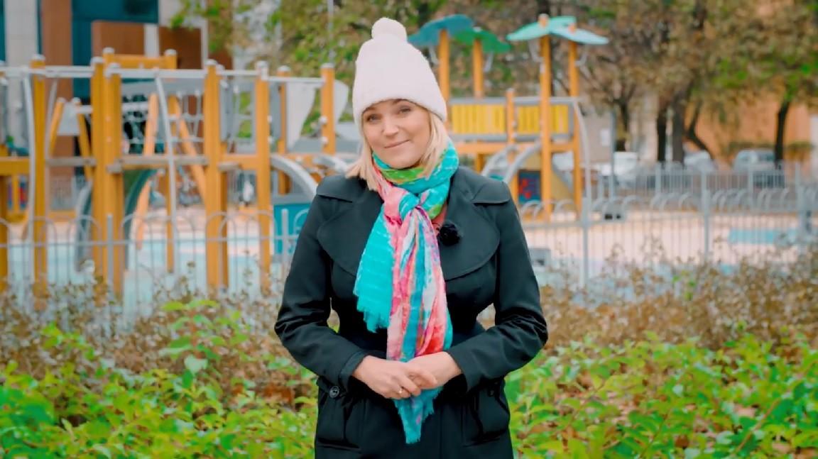 Dominika Chorośińska urodziła szóste dziecko. Zobacz, jak wygląda!