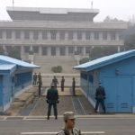 STRZAŁY na granicy Korei Północnej i Południowej! Odbyła się kolejna WIELKA UCIECZKA – kim jest tajemniczy dezerter?