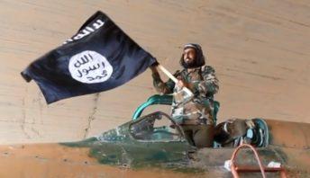 isis, egzekucje, państwo islamskie, irak