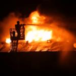 Spłonął KOLEJNY OŚRODEK DLA UCHODŹCÓW W NIEMCZECH! Są ofiary, a policja bada sprawę – to celowy ATAK?