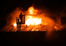 pożar, straż pożarna, ogień
