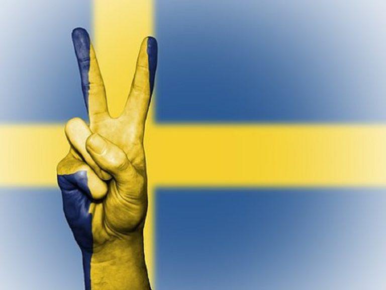 CZY W SZWECJI JEST, AŻ TAK ŹLE? To posunięcie szwedzkiej policji to desperacja. Pytanie, czy to coś zmieni?