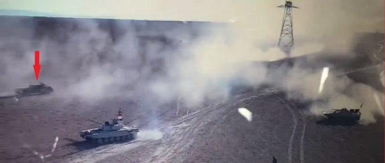[VIDEO]Terrorysta-samobójca vs iraccy żołnierze: tego spotkania nikt nie miał prawa przeżyć, a jednak stało się coś…
