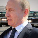 Koronawirus w Rosji. Władymir Putin ukrywa to przed Europą