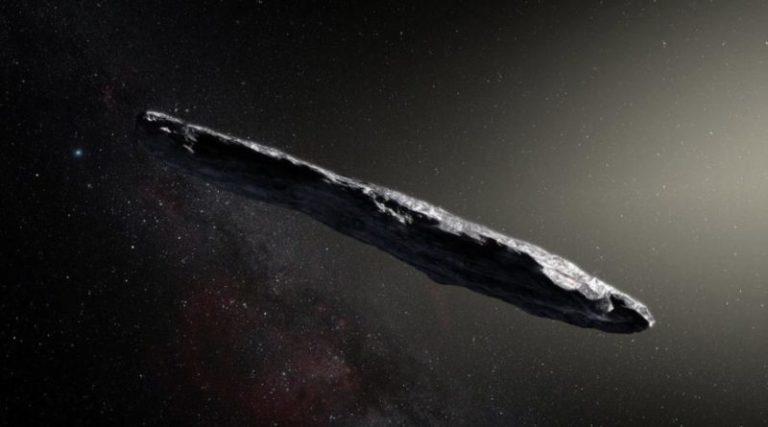 Statek zwiadowczy wymarłej cywilizacji? Uczeni z Harvardu mają przerażającą teorię o tej komecie!