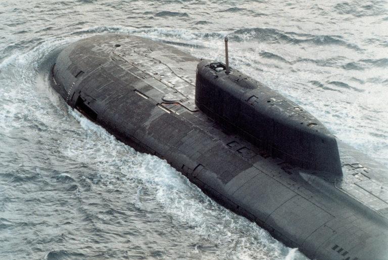 CO ONI KNUJĄ? NATO alarmuje o podejrzanych ruchach rosyjskich okrętów wojennych!
