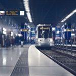 Mężczyzna uduszony przez… ruchome schody! Dramatyczny wypadek w metrze