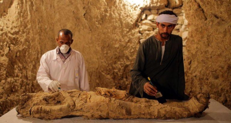 Uczeni przebadali starożytne mumie. Niespodziewanie mogą obalić teorię o chorobach cywilizacyjnych!
