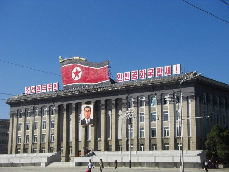 Korea Północna zmienia taktykę. Tak będzie walczyć z koronawirusem