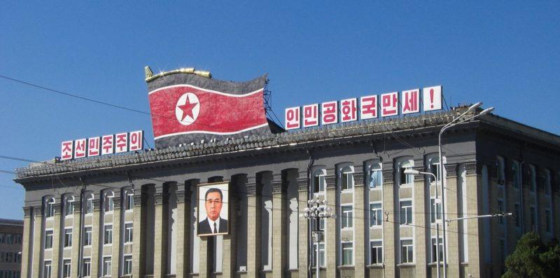 uciekinier, Korea Północna, lalce, nie chciał wrócić do korei północnej