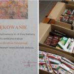 SKANDAL w Białymstoku: Podziękowała ONR-owi za 100kg słodyczy dla dzieci, musiała podać się do DYMISJI! Ohydne działania Urzędu Miasta!