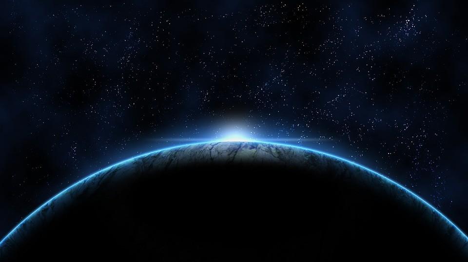 zjawisk astronomicznych będzie bardzo dużo!