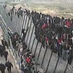 Imigranci zmieniają trasy. Teraz tędy będą szturmować Europę!