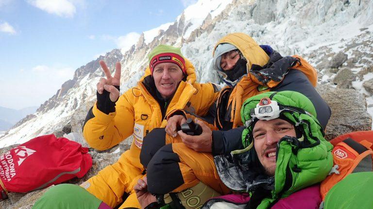 ZNAMY SZCZEGÓŁY akcji na Nanga Parbat! Elisabeth zdradziła co wydarzyło się na szczycie góry!