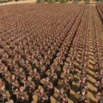 """Chiny ZMOBILIZOWAŁY CAŁĄ ARMIĘ! Prezydent do żołnierzy: """"bądźcie gotowi na wojnę""""! Czy wkrótce wydarzy się coś strasznego? [VIDEO]"""