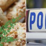 """Cukiernictwo połączone z DILERKĄ – ojciec i syn z Podkarpacia piekli NARKOTYKOWE CIASTECZKA! """"Rodzinny biznes"""" nie wypalił – w ich domu policja znalazła…"""