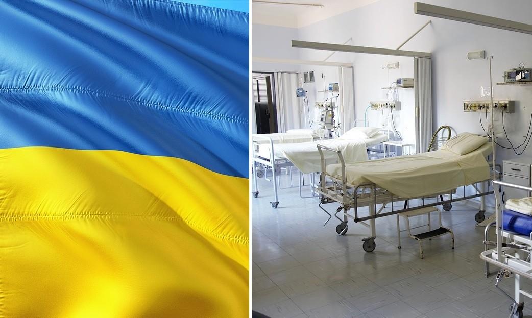 Ukrainie