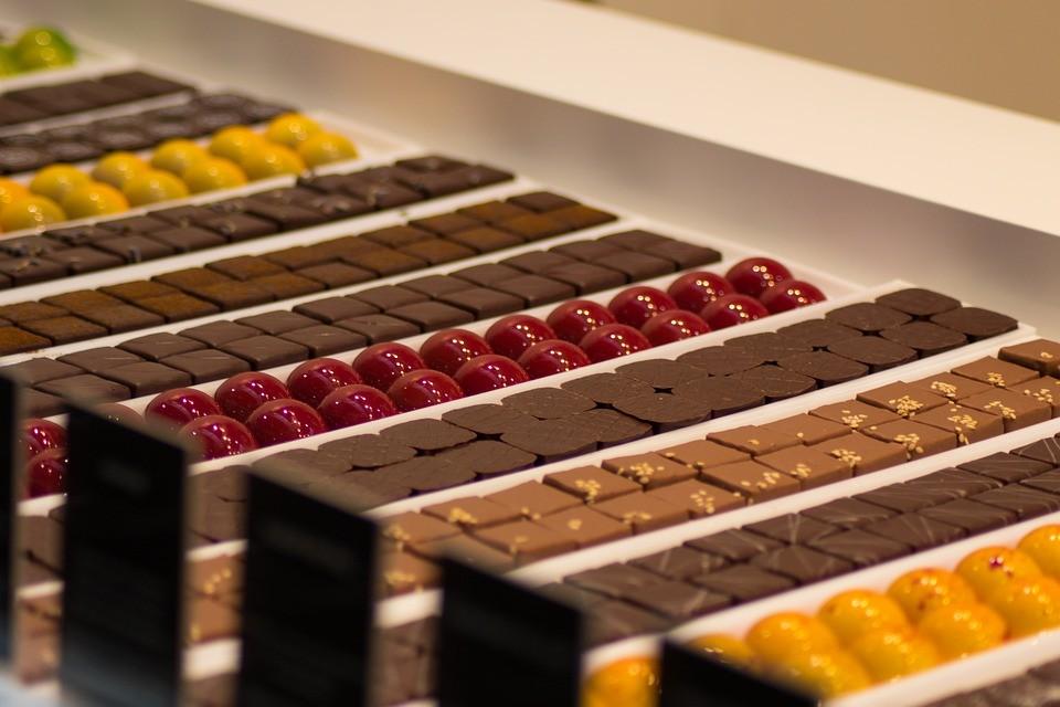 czekoladę