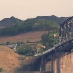 Chiny przygotowane na NAJGORSZE: umacniają granicę z Koreą Północną i mierzą POZIOM PROMIENIOWANIA – co tam się dzieje?
