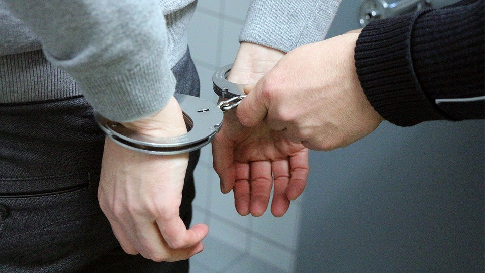 skazany za próbę gwałtu
