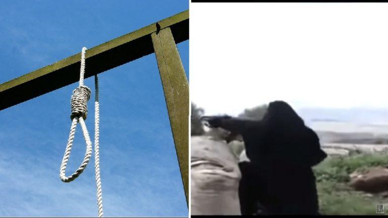 NIEMKA i jej dwie córki wyjechały wspierać ISIS. Iracki sąd nie miał dla nich LITOŚCI! Okrutna kara wkrótce zostanie wykonana PUBLICZNIE!