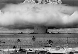 nuklearną wojnę, zegar zagłady