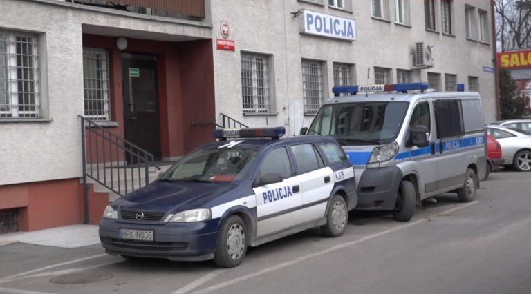 Hrubieszów: tragiczna interwencja policjantów. Nie żyje 25-latek